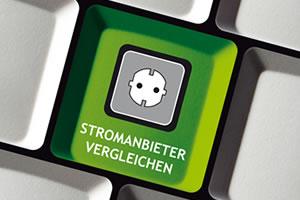 Übersicht Stromanbieter Deutschland