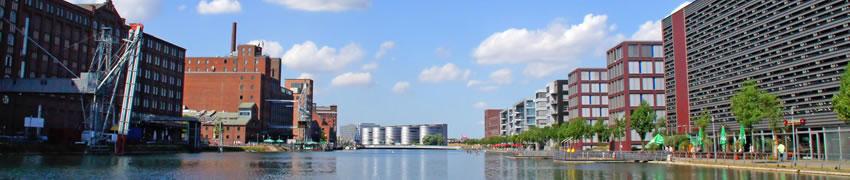 Duisburg Stromvergleich