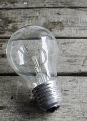 Energie und Strom sparen