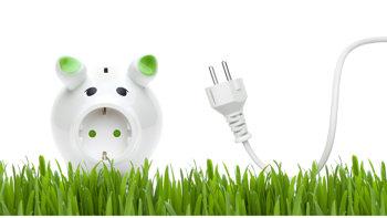 günstige Stromtarife finden: Tarifrechner Strom.